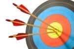 arrow-and-target