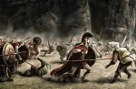 Spartans-Warriors